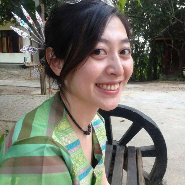 Dana Zhang